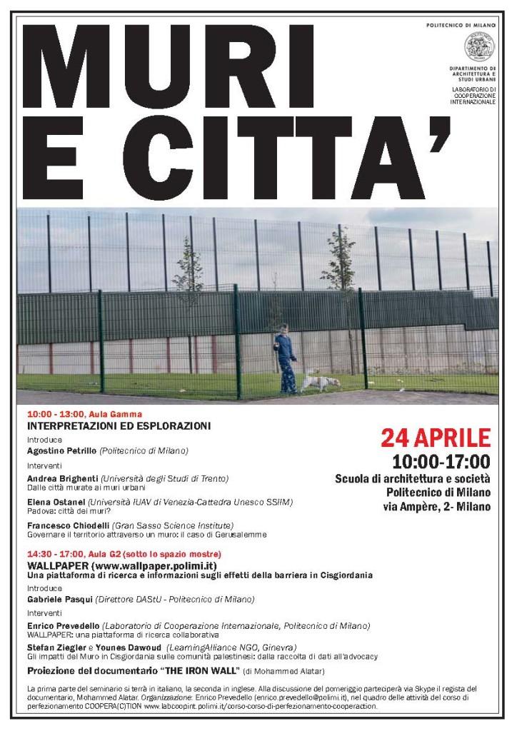 Locandina_Muri e Città_WEB_polimi2015