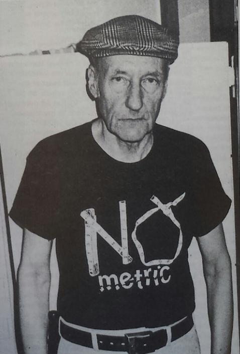 Burroughs-noMetrics