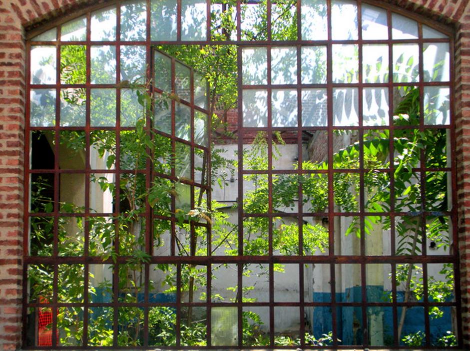 Courtesy Atelier delle Verdure– Il Malerbario @ 2009